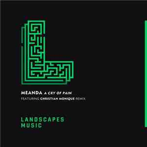 Meanda - A Cry Of Pain download mp3 album