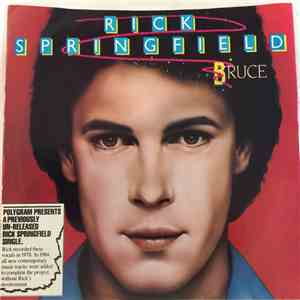 Rick Springfield - Bruce download mp3 album