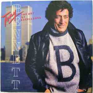 Tony Bennett - The Art Of Excellence download mp3 album