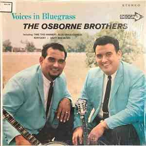 The Osborne Brothers - Voices In Bluegrass download mp3 album