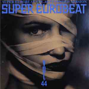 Various - Super Eurobeat Vol. 44 - Extended Version download mp3 album