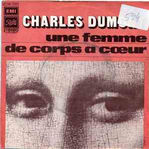Charles Dumont - Une Femme download mp3 album