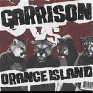 Garrison VS Orange Island - Garrison VS Orange Island download mp3 album