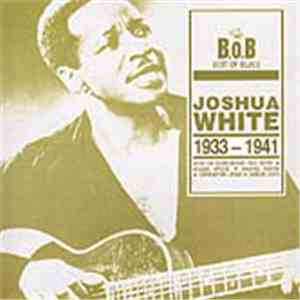 Joshua White - 1933 - 1941 download mp3 album