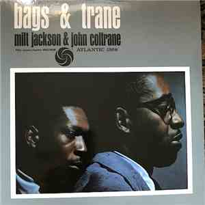Milt Jackson & John Coltrane - Bags & Trane download mp3 album