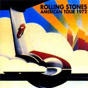 The Rolling Stones - American Tour 1972 download mp3 album