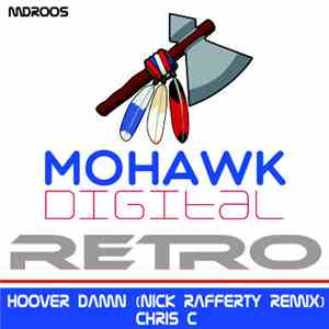Chris C - Hoover Damn (Nick Rafferty Remix) download mp3 album