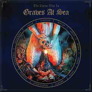 Graves At Sea - The Curse That Is download mp3 album