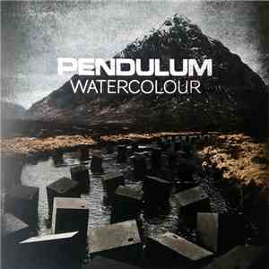 Pendulum  - Watercolour download mp3 album