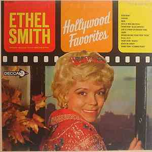 Ethel Smith - Hollywood Favorites download mp3 album