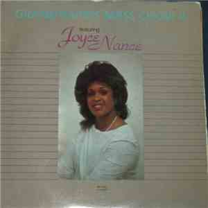 Grand Rapids Mass Choir, Joyce Nance - Wendell Rhodes Presents Grand Rapids Mass Choir II Featuring Joyce Nance download mp3 album