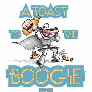 Kay-Bee - A Toast To The Boogie download mp3 album