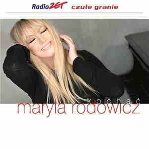 Maryla Rodowicz - Kochać download mp3 album