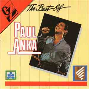 Paul Anka - The Best Of Paul Anka download mp3 album