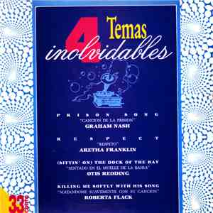 Various - 4 Temas Inolvidables download mp3 album