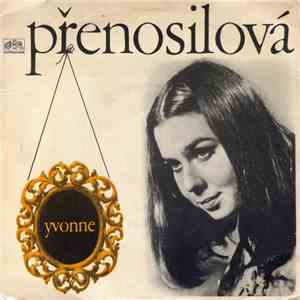 Yvonne Přenosilová - Sklípek / Santa Clara download mp3 album