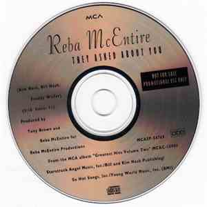 Reba McEntire - They Asked About You download mp3 album