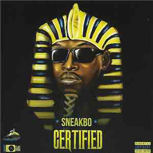 Sneakbo - Certified download mp3 album