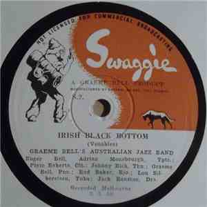 Graeme Bell's Australian Jazz Band - Irish Black Bottom / At A Georgie Camp Meeting download mp3 album