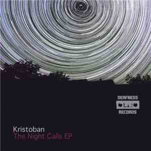 Kristoban - The Night Calls EP download mp3 album