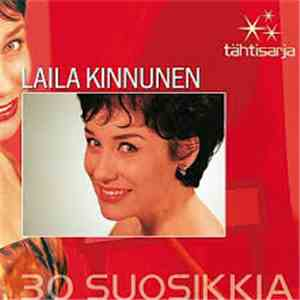 Laila Kinnunen - 30 Suosikkia download mp3 album