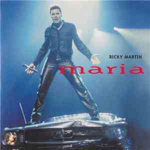 Ricky Martin - Maria download mp3 album