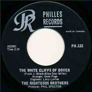The Righteous Brothers - White Cliffs Of Dover / She's Mine, All Mine download mp3 album