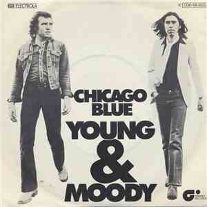 Young & Moody - Chicago Blue download mp3 album