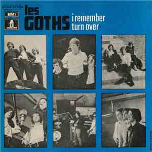 Les Goths - I Remember / Turn Over download mp3 album