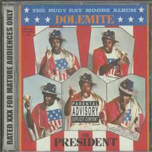 Rudy Ray Moore - Dolemite For President download mp3 album
