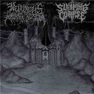 Sleeping Corpse, Neirimous Alloth Kuyll - Castle Of Gloom download mp3 album