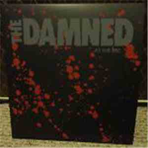 The Damned - At The BBC download mp3 album