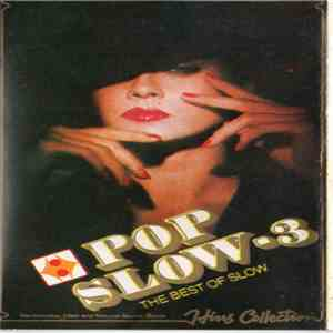 Various - The Best Of Slow - Pop Slow 3 download mp3 album
