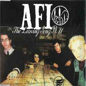 AFI - The Leaving Song Pt. II download mp3 album