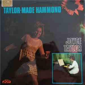 Joyce Taylor  - Taylor-Made Hammond download mp3 album
