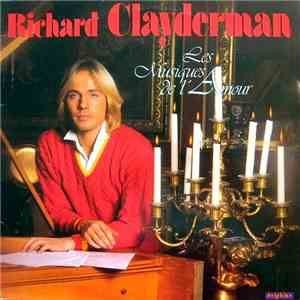 Richard Clayderman - Les Musiques De L'amour download mp3 album
