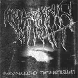 Sulphuric Night - Scorpio Acuelum download mp3 album