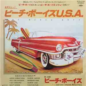 The Beach Boys - Beach Boys Medley = ビーチ・ボーイズU.S.A. download mp3 album