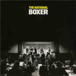 The National - Boxer download mp3 album