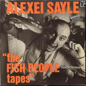 Alexei Sayle - The Fish People Tapes download mp3 album