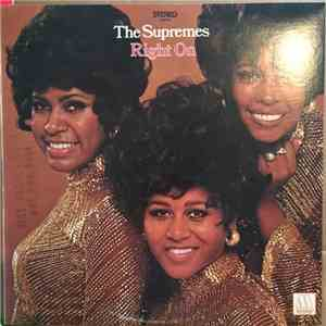 The Supremes - Right On download mp3 album