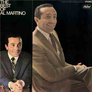 Al Martino - The Best Of Al Martino download mp3 album