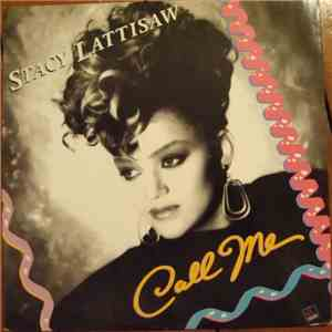 Stacy Lattisaw - Call Me download mp3 album