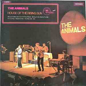 The Animals - House Of The Rising Sun download mp3 album