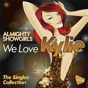 Almighty Showgirls - Can't Get You Out Of My Head download mp3 album