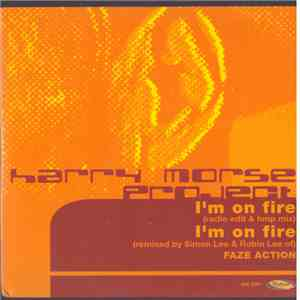 Harry Morse Project - I'm On Fire download mp3 album