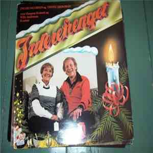Inger Jacobsen Og Thore Skogman - Julerefrenget download mp3 album