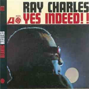 Ray Charles - Yes Indeed! download mp3 album
