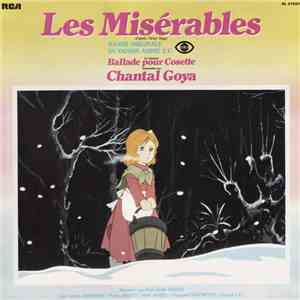 Various - Les Misérables - D'Après Victor Hugo (Bande Originale Du Dessin Animé T.V. FR3) download mp3 album