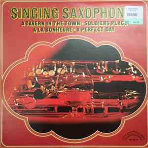 Singing Saxophones - Singing Saxophones download mp3 album